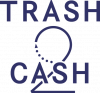 Trash-2-Cash project logo