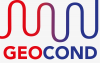 Logo of the GEOCOND project