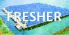 logo Fresher