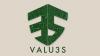 VALU3S logo