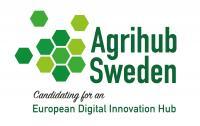 Agrihub Sweden logotype