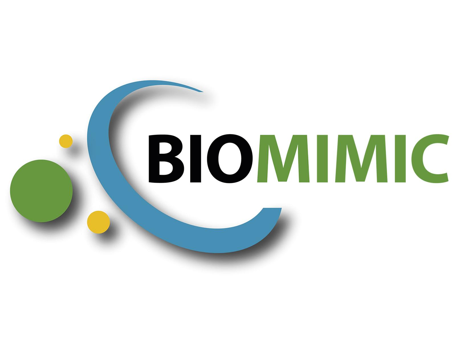 BIOMIMIC logo