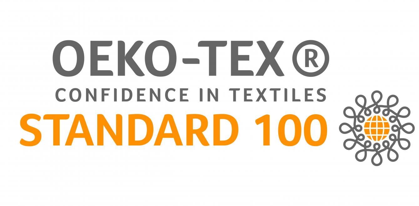 Certification according to STANDARD 100 by OEKO-TEX®- Products tested for  harmful substances | RISE